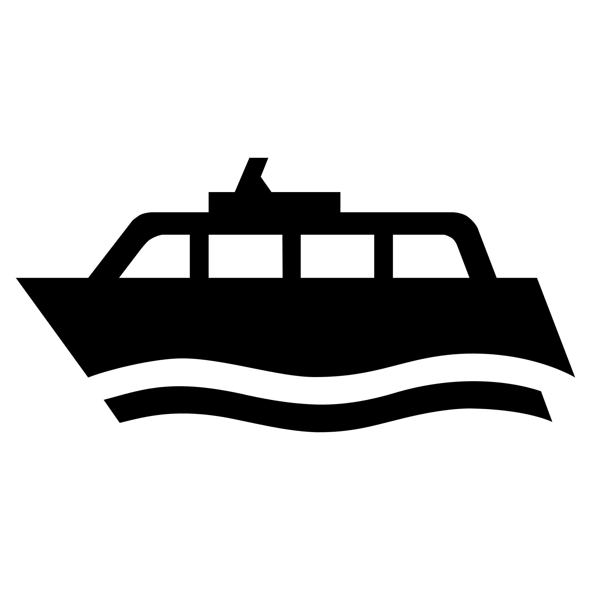 Ferry Graphic