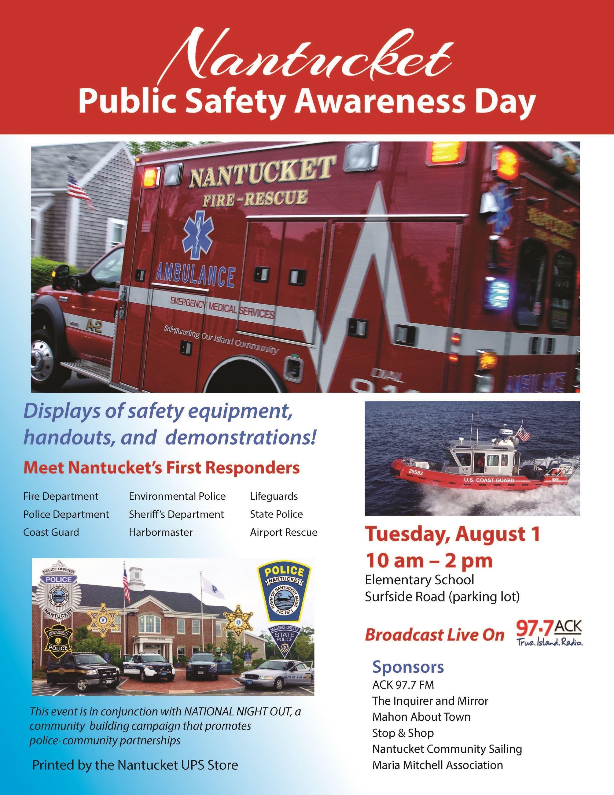Nantucket Safety Day-3F