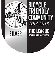 Bicycle Friendly Community Fall 2014