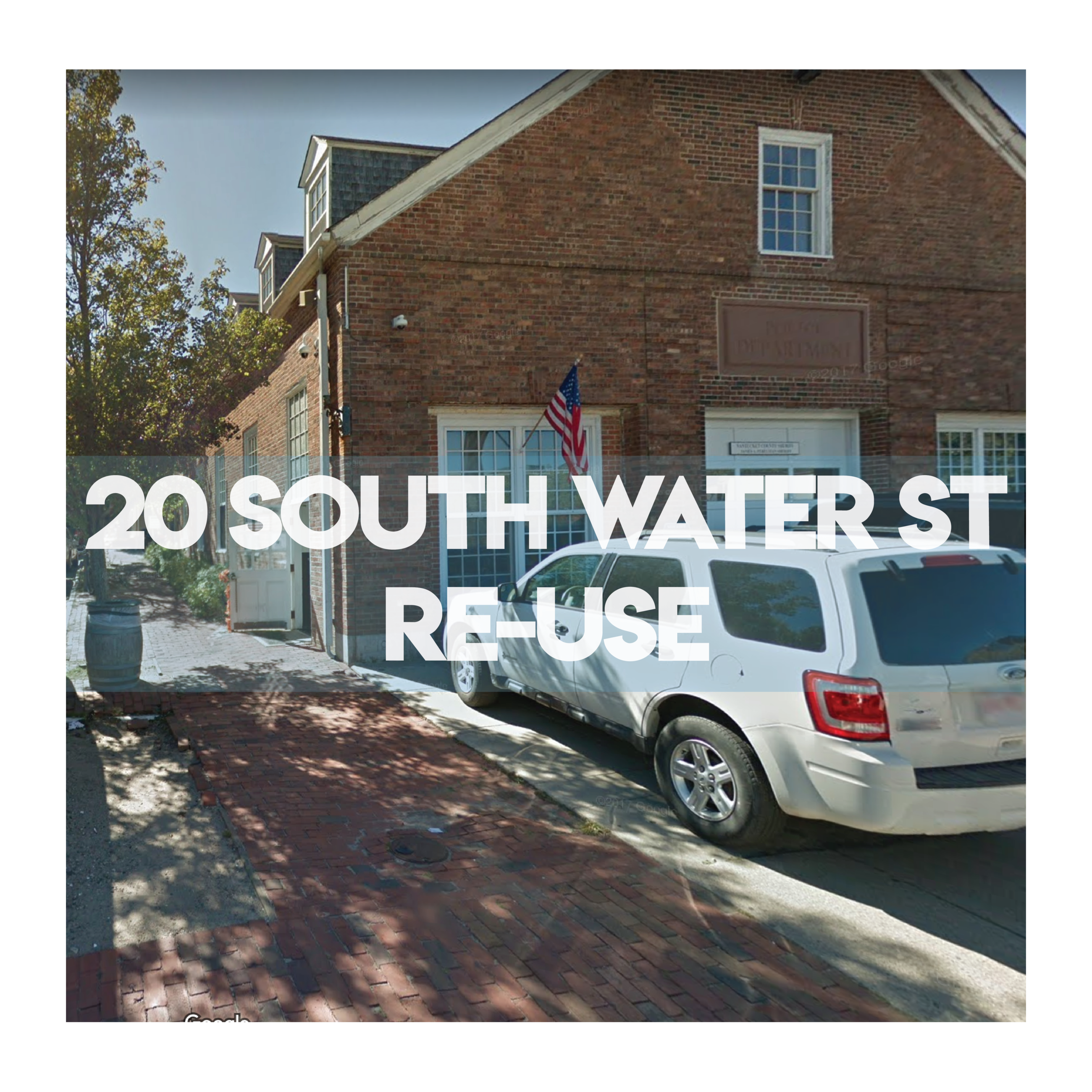 20 South Water Street Municipal Facility