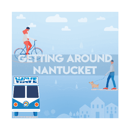 Getting Around Nantucket