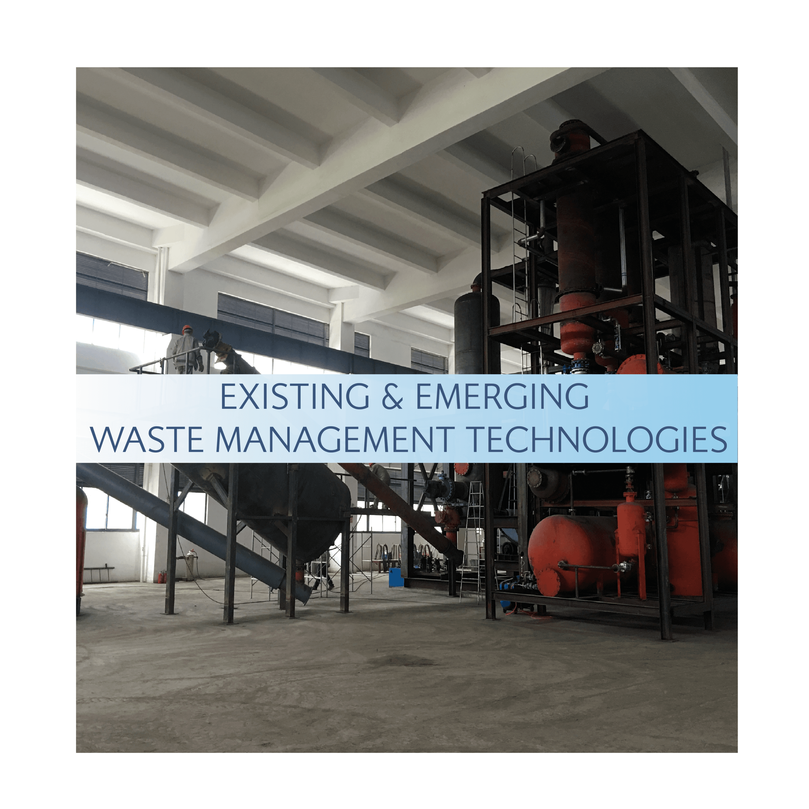 Waste mgmt technologies