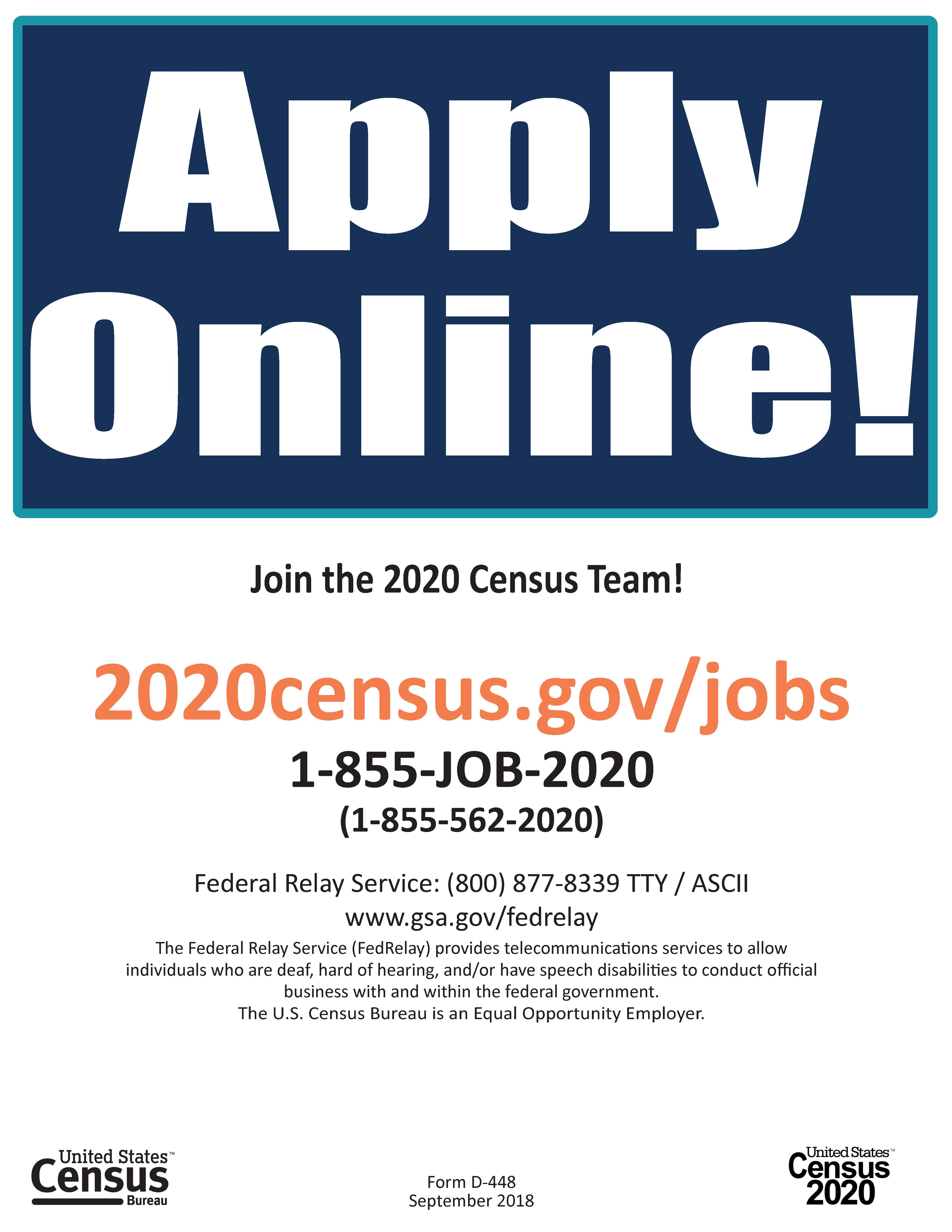 301 D448 Apply Online