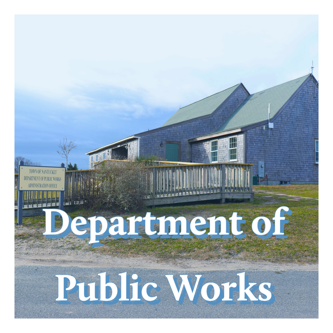 Public Works Location