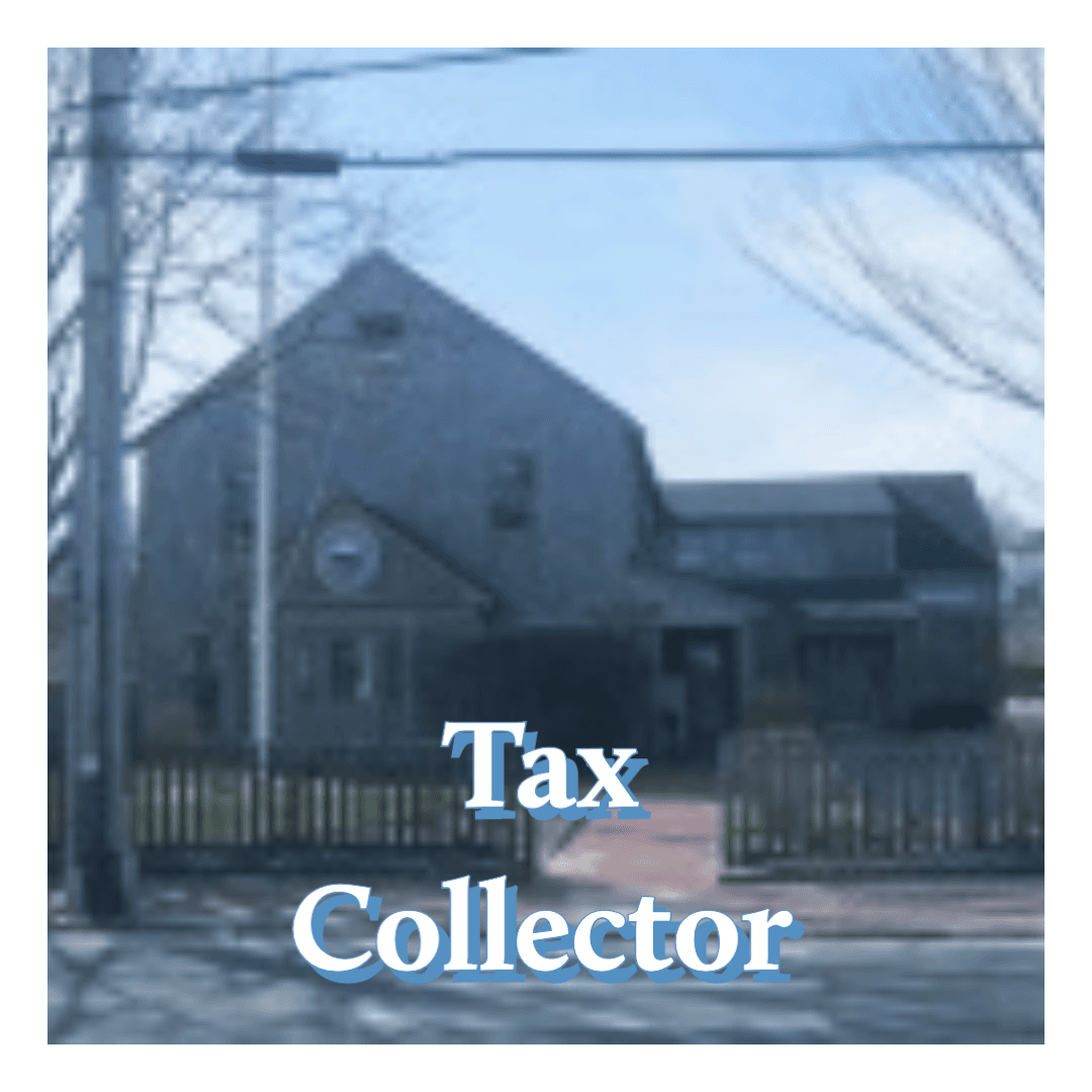 Tax Collector Location