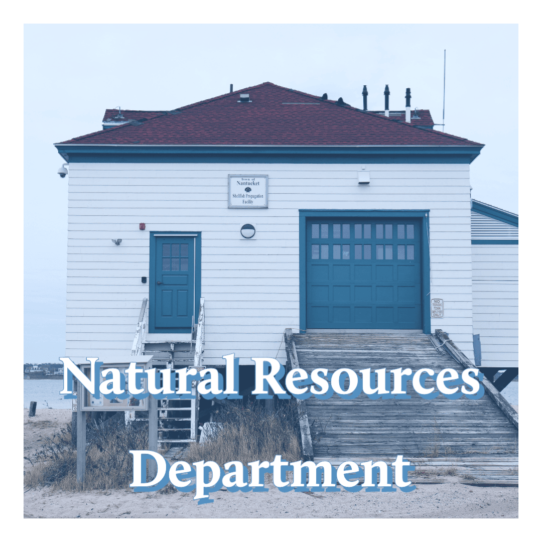 Natural Resources Department Location