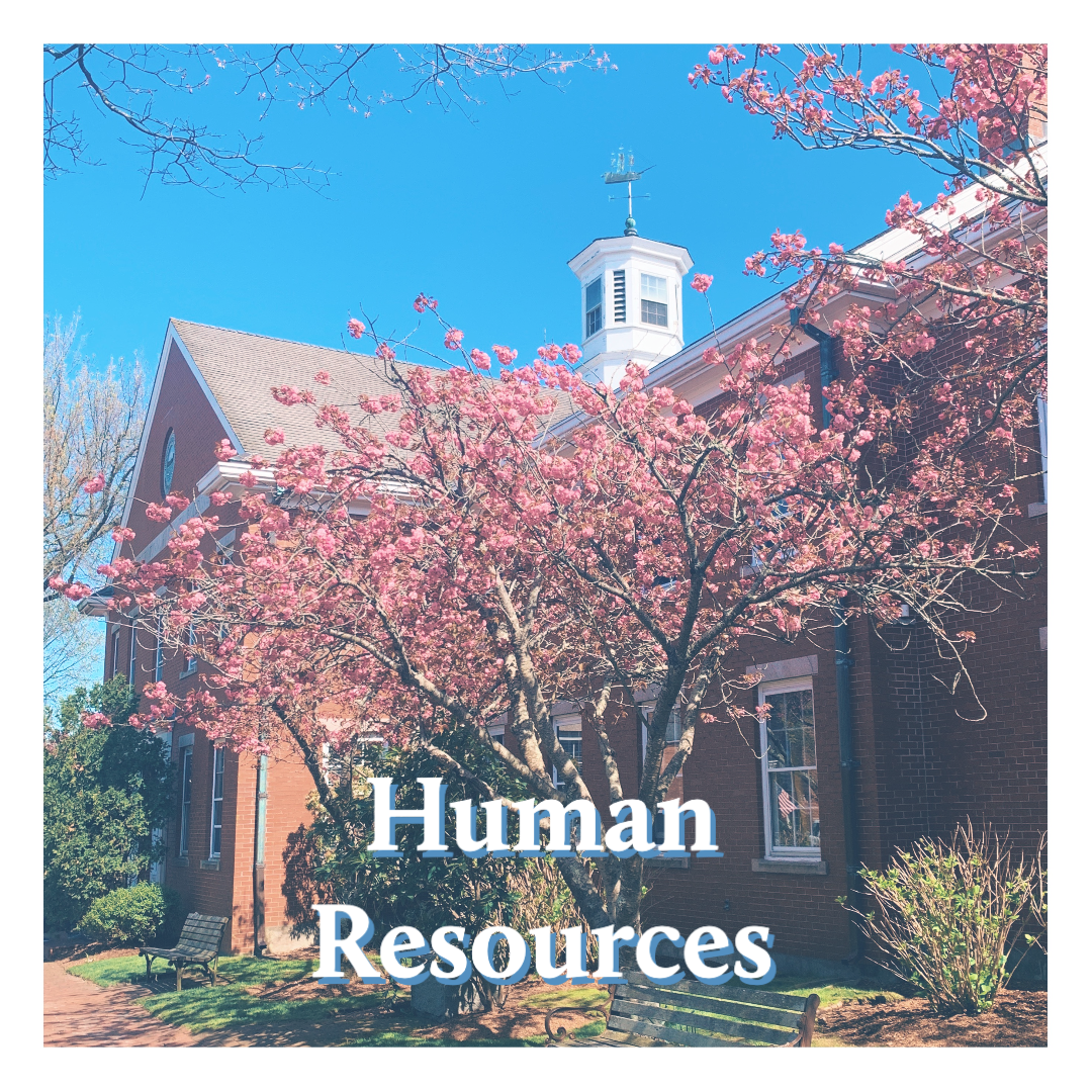Human Resources Department Location
