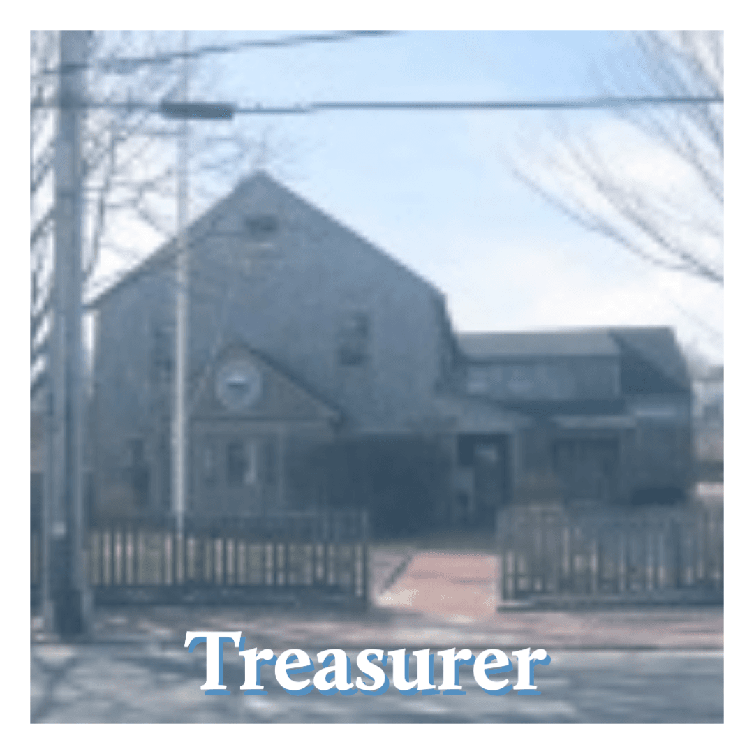 Treasurer Location
