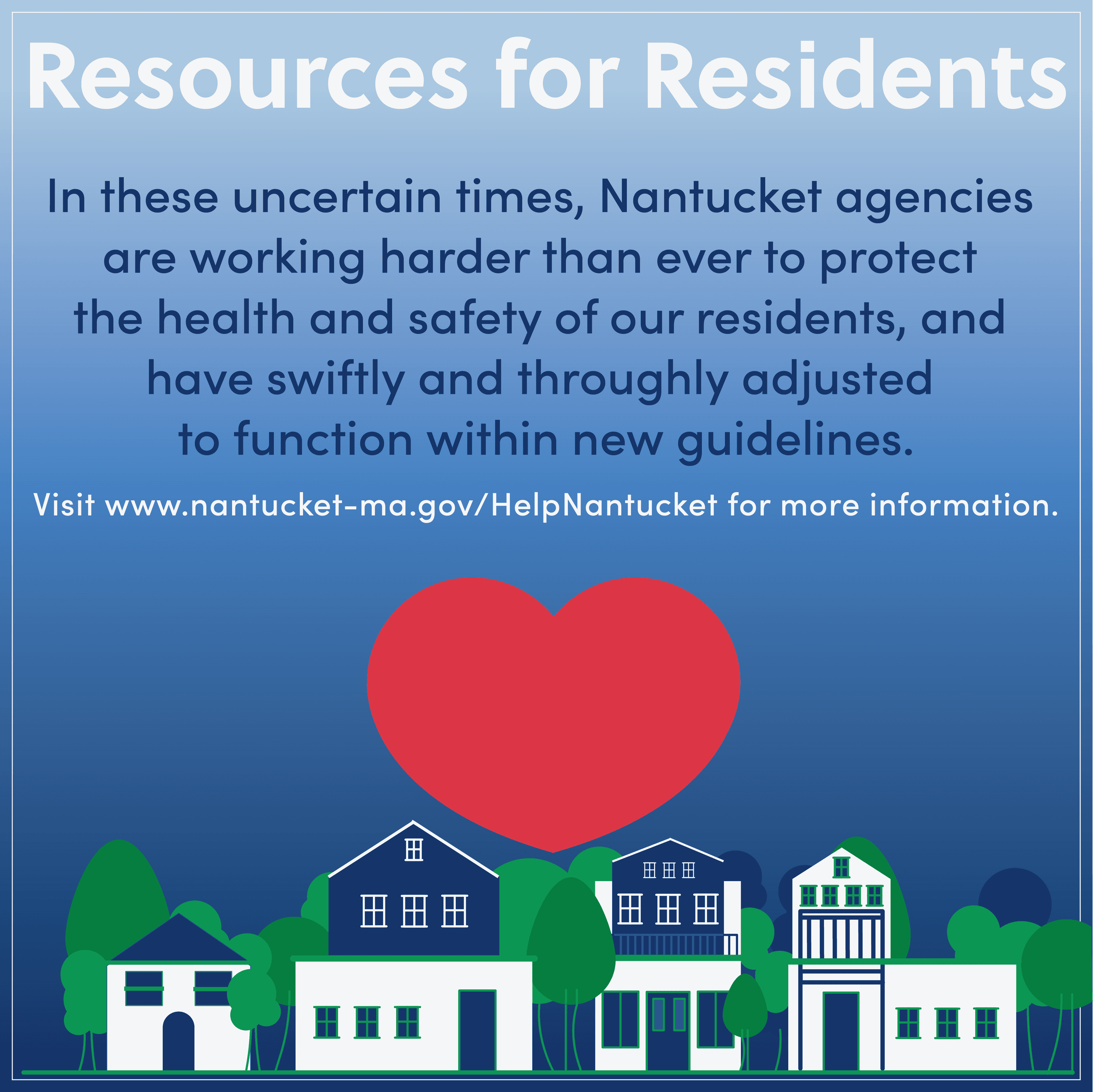 Resources for Residents