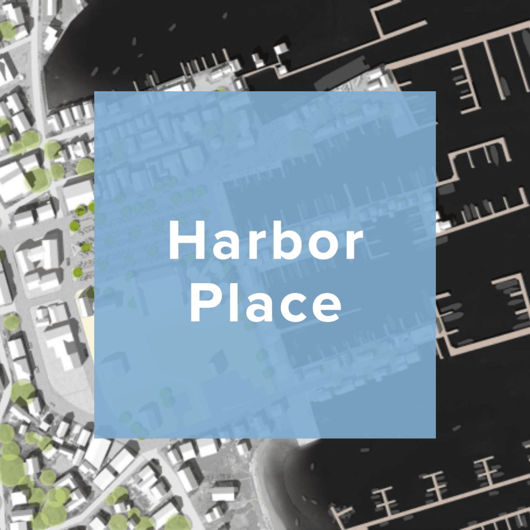 Harbor Place