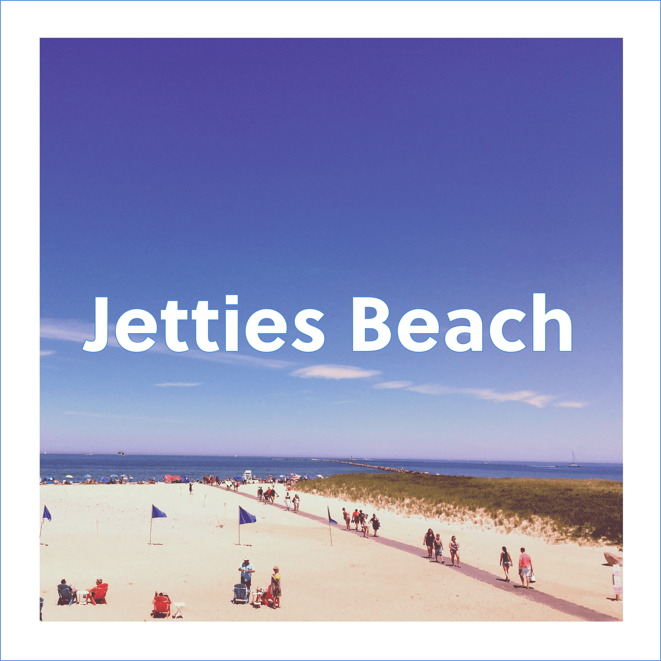 Jetties Beach