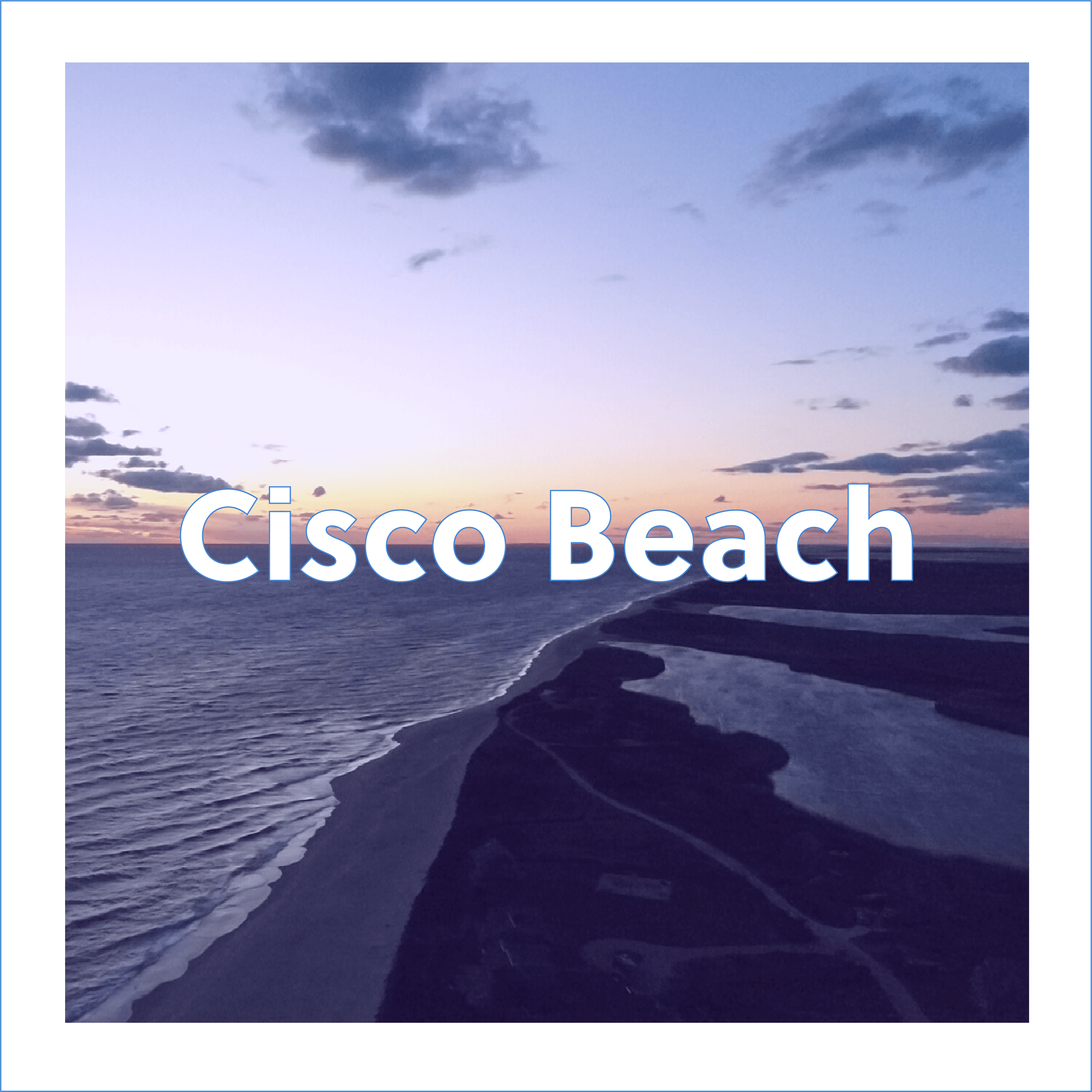 Cisco Beach