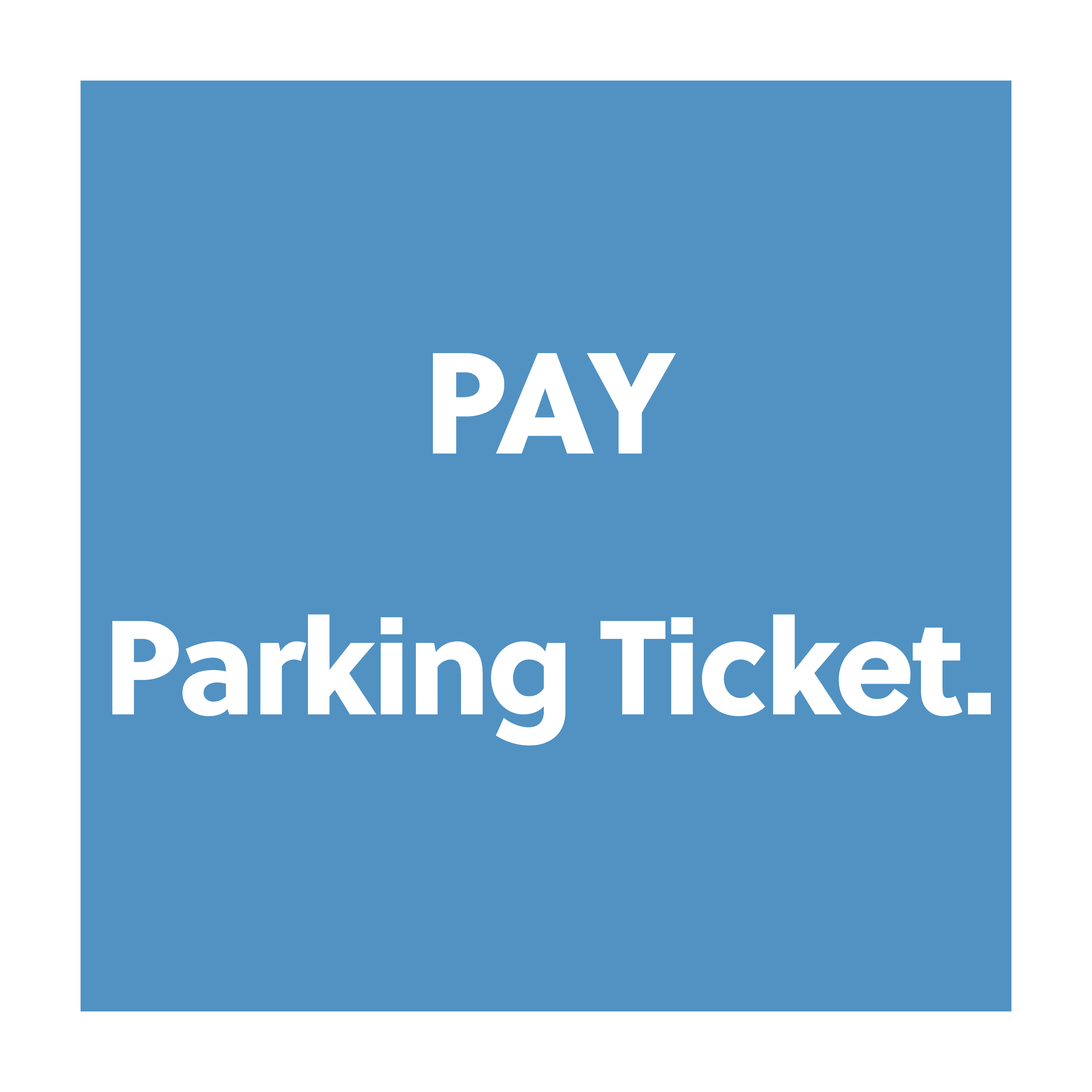 PARKING PAY Opens in new window